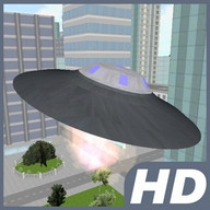 City UFO Simulator