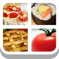 Close Up Food - Fun Kids Game