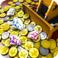 Coin Dozer: Seasons