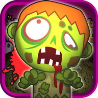 What's Up? Zombies!