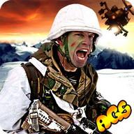 comando guerrero furia 3D