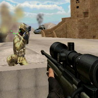 Counter desert strike - For fans of first-person shooter games like Counter Strike