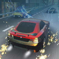 racing game:speed racing