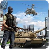 Crime City: Tank Warrior