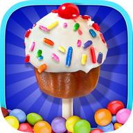 Cupcake Pop Mania!