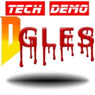 D-GLES Demo (Doom source port)