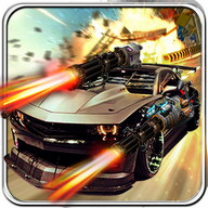 Death Racing Rivals 3D
