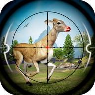 juego de caza de ciervos 2018; disparos salvajes