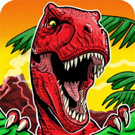 Dino the Beast: Dinosaurier