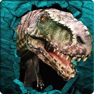 Jurassic Dinosaur Shooter Park
