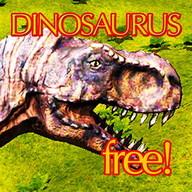 Dinosaurus free!