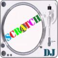 DJ Music Scratch Mixer