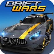 Drift Wars - Drift -Kriege