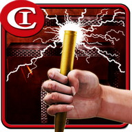 Fire Electric Pen 3D