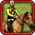 Equestrian Horse Racing Game