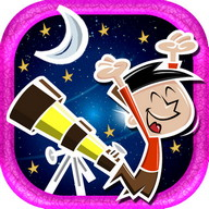 Escape Game -The Astronomer