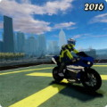 Extreme Motorbike Driver 3D