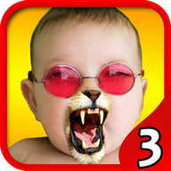 Face Fun Collage Photo Maker 3