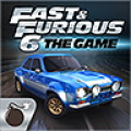 Fast and Furious 6: The Game - The official 'Fast and the Furious' game