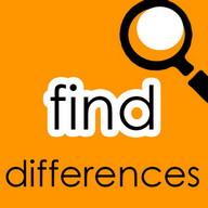 Finde den Unterschied