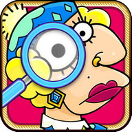 Find Objects - I Spy game that's fun for kids