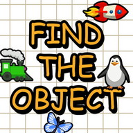 Find The Object!