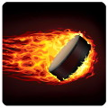 Fireball Hockey - Play air hockey without leaving your home