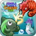 Fish Crush Hero