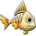 Fishdom Spooky
