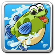 لعبة الصيد الحر للاطفال