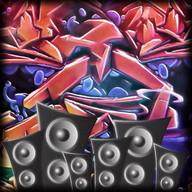 Flash Mob Hero Rap My Hip Hop