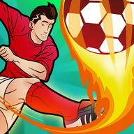 Flick-n-Score - Soccer Edition