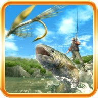 Fly Fishing 3D