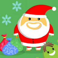 Foolz: Killing Santa - Santa Claus has gone crazy and is out to destroy Christmas