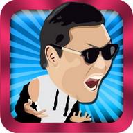 Gangnam Style Runner