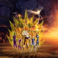 Goku Aventuras