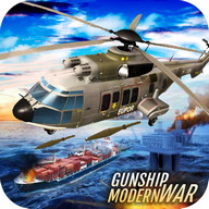 Gunship Battle Strike 3D: Modern War Air Attacks