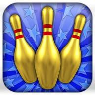 Gutterball Bowling HD