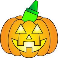 Halloween Kids Games