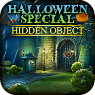 Halloween Special Haunted Mansions Hidden Objects
