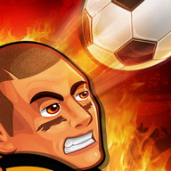 Online Head Ball - Play head football against worldwide players