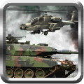 Helicopter Tank War Battlefields