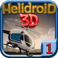 Helidroid 3D Full