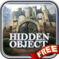 Hidden Object - Castle Wonders FREE