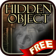 Hidden Object - Haunted House Free!