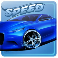 Highway Race speed turbo cars