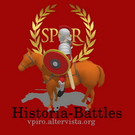 Historia-Battles-Rome