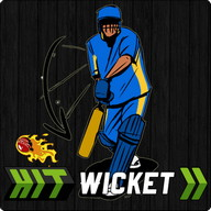 Hit Wicket Cricket 2018 - Indian League Game