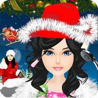 Spa Salon Christmas Games