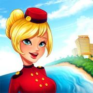 Hotel Island: Paradise Story